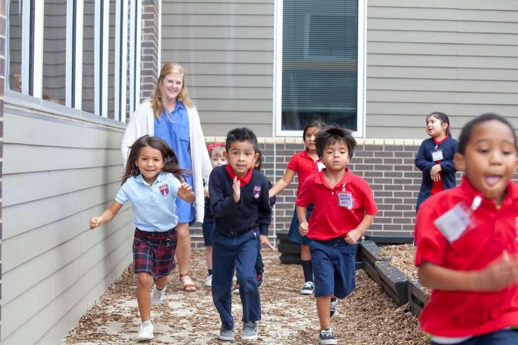Education Programs Dallas