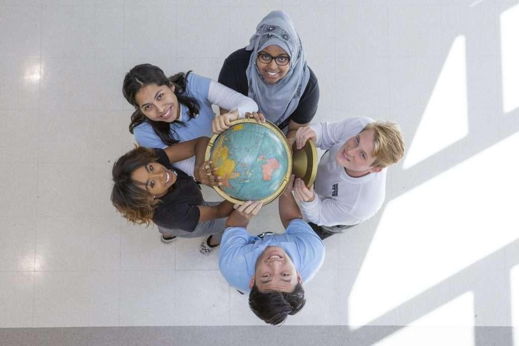 Diversity At Uplift Education