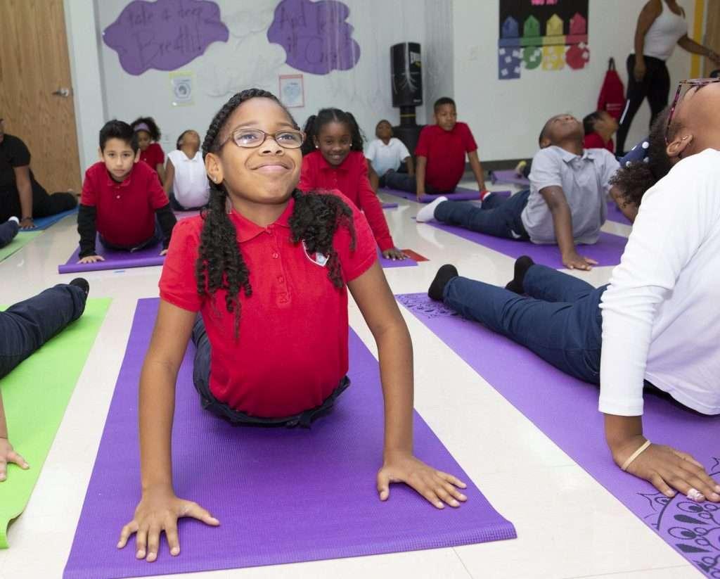 Uplift Education Social &Amp; Emotional Learning